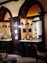 Luxurious Double Vanity
