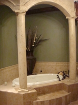 Custom Baths
